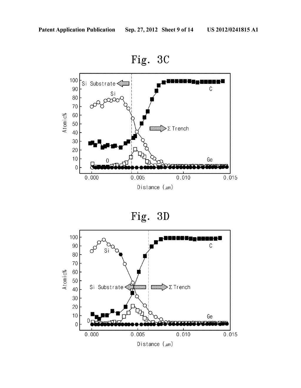 SEMICONDUCTOR DEVICES AND METHODS OF FABRICATING THE SAME - diagram, schematic, and image 10
