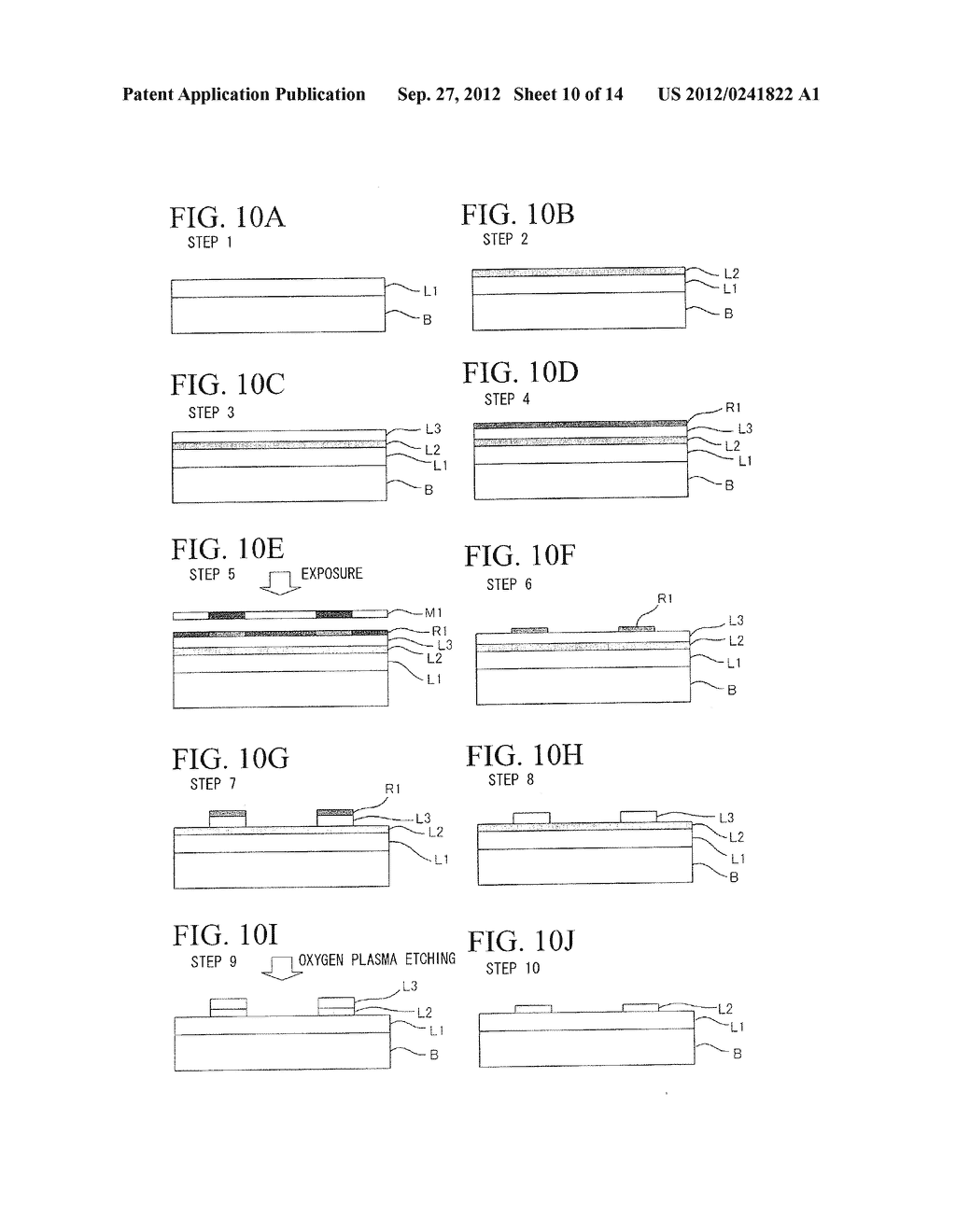 SEMICONDUCTOR DEVICE, DISTORTION GAUGE, PRESSURE SENSOR, AND METHOD OF     MANUFACTURING SEMICONDUCTOR DEVICE - diagram, schematic, and image 11