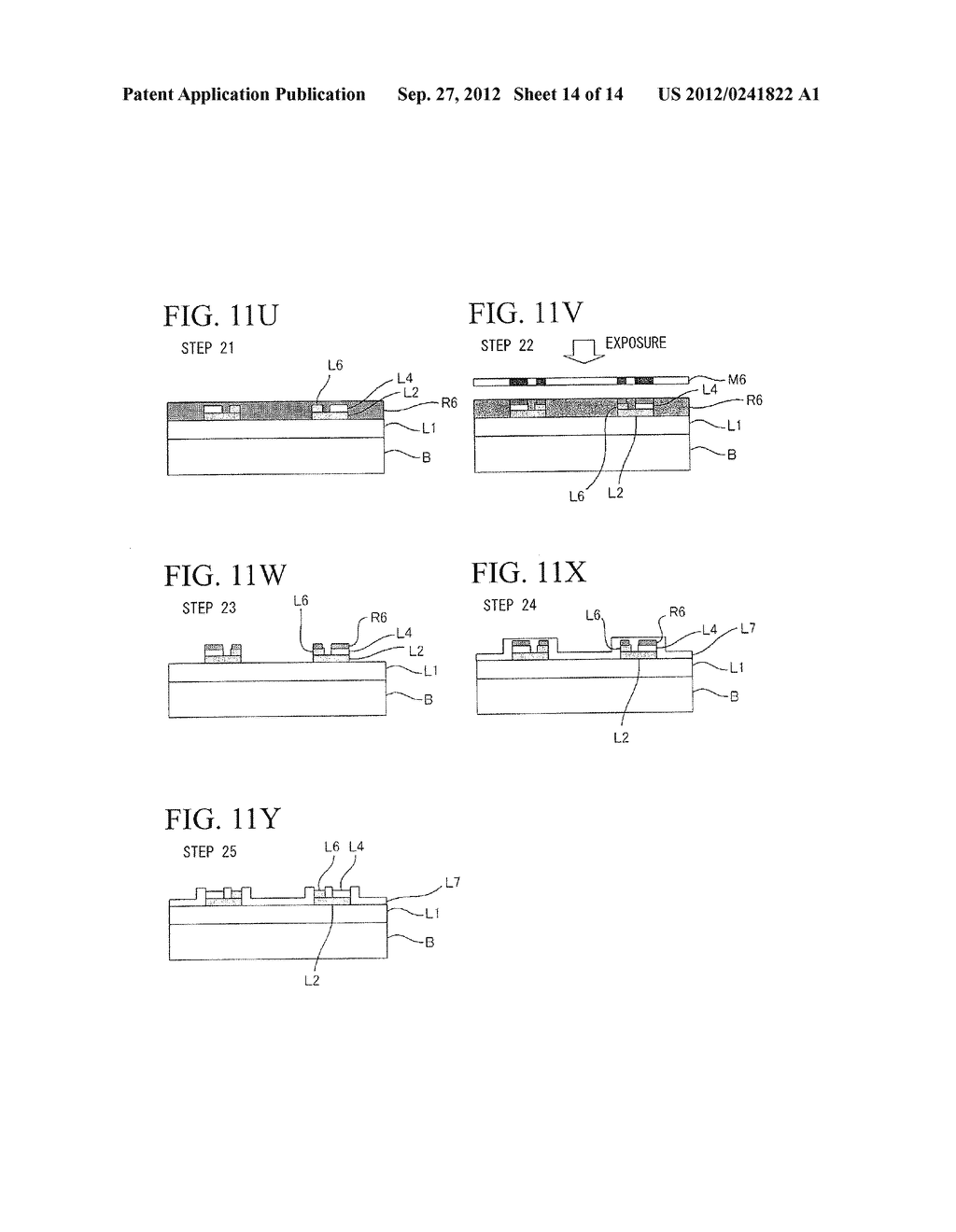 SEMICONDUCTOR DEVICE, DISTORTION GAUGE, PRESSURE SENSOR, AND METHOD OF     MANUFACTURING SEMICONDUCTOR DEVICE - diagram, schematic, and image 15