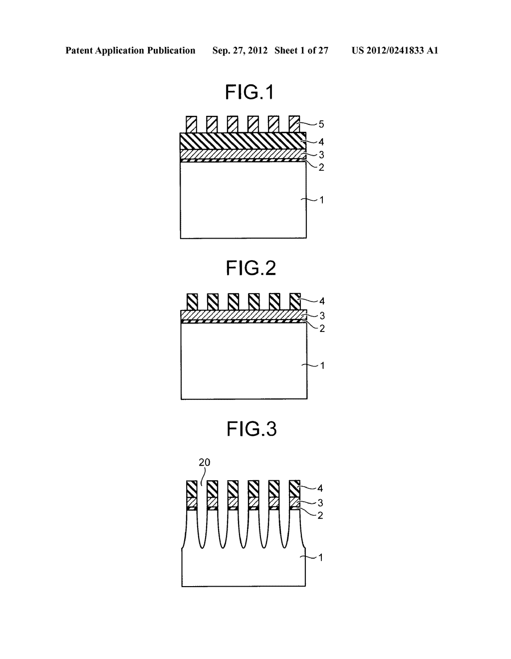 NONVOLATILE SEMICONDUCTOR STORAGE DEVICE AND METHOD FOR MANUFACTURING THE     SAME - diagram, schematic, and image 02