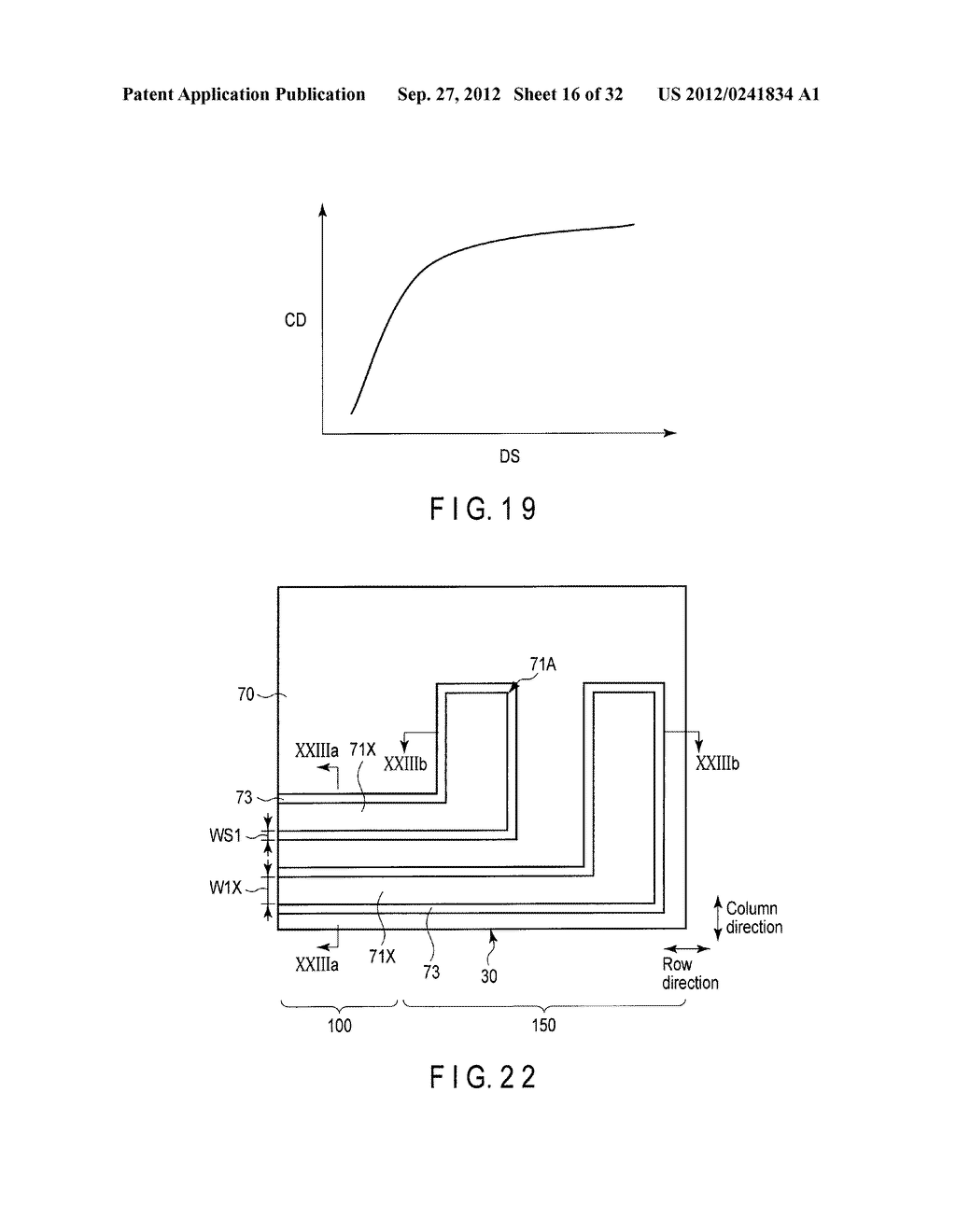 SEMICONDUCTOR DEVICE AND METHOD OF MANUFACTURING THE SAME - diagram, schematic, and image 17