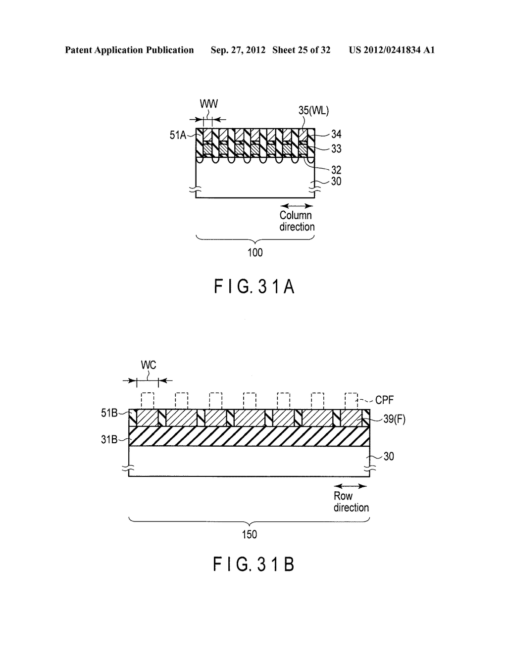 SEMICONDUCTOR DEVICE AND METHOD OF MANUFACTURING THE SAME - diagram, schematic, and image 26
