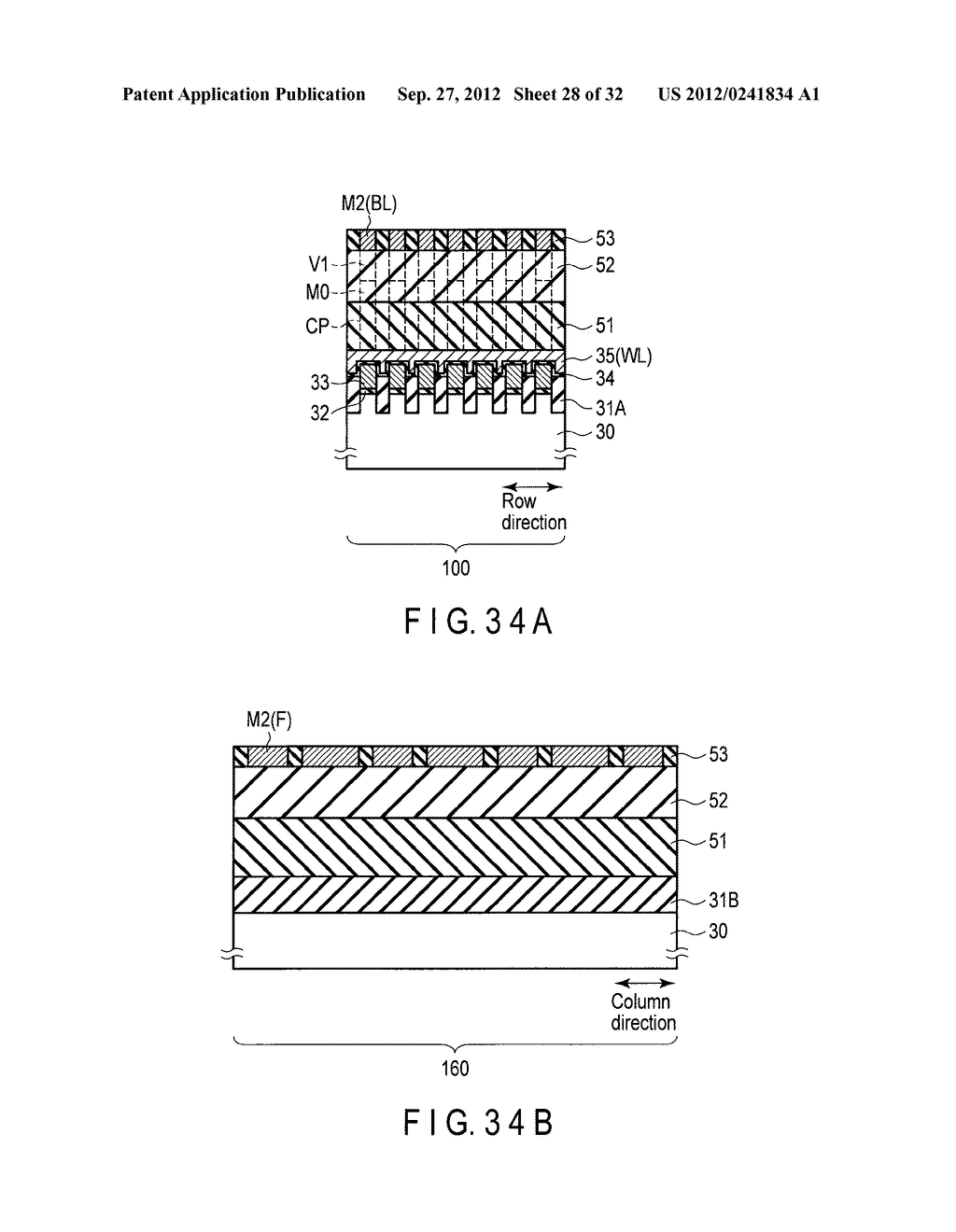 SEMICONDUCTOR DEVICE AND METHOD OF MANUFACTURING THE SAME - diagram, schematic, and image 29