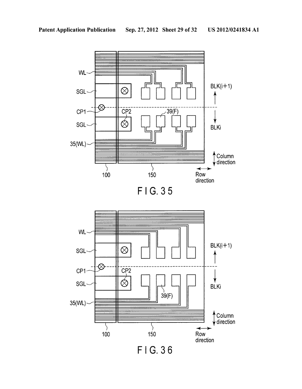 SEMICONDUCTOR DEVICE AND METHOD OF MANUFACTURING THE SAME - diagram, schematic, and image 30