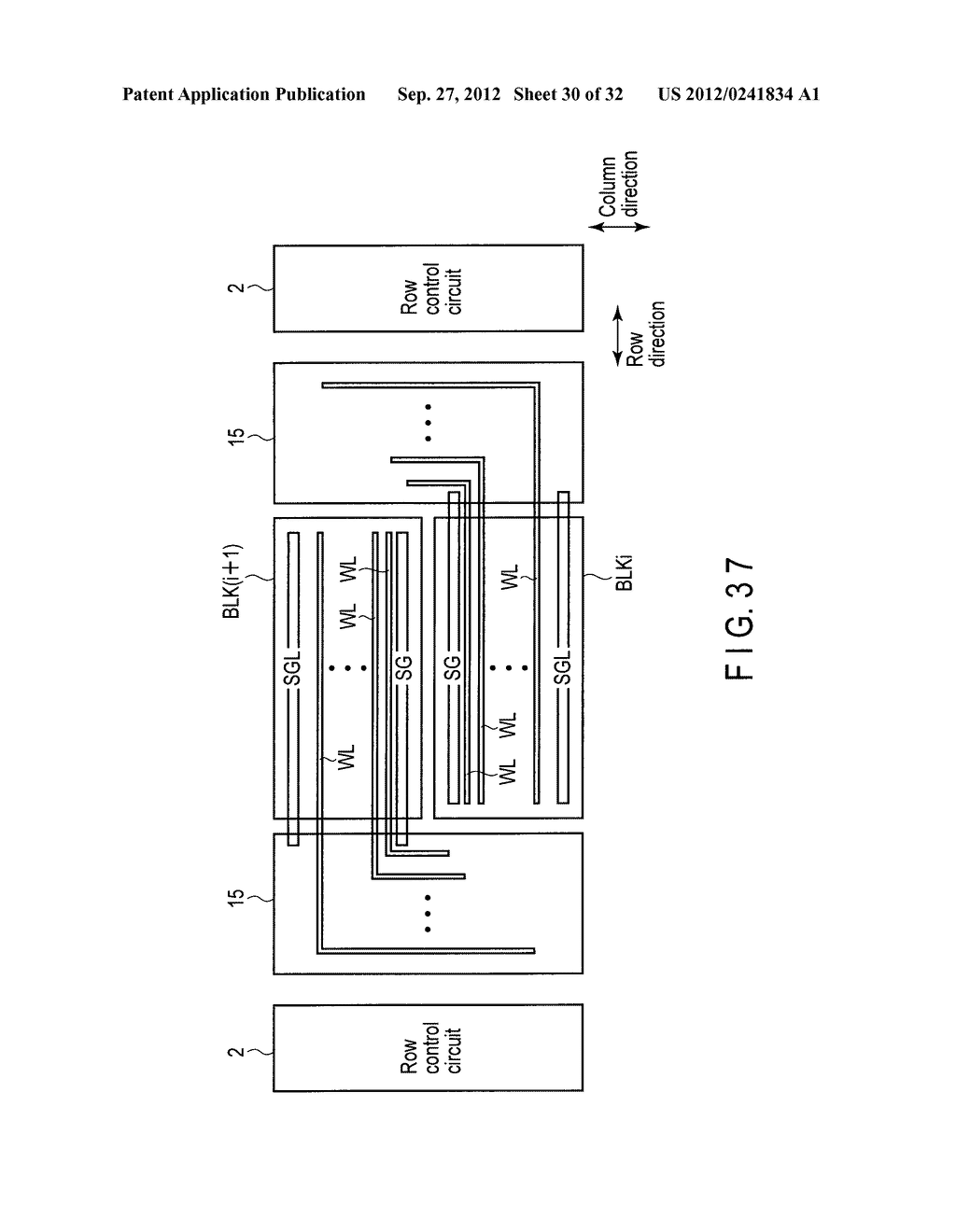 SEMICONDUCTOR DEVICE AND METHOD OF MANUFACTURING THE SAME - diagram, schematic, and image 31