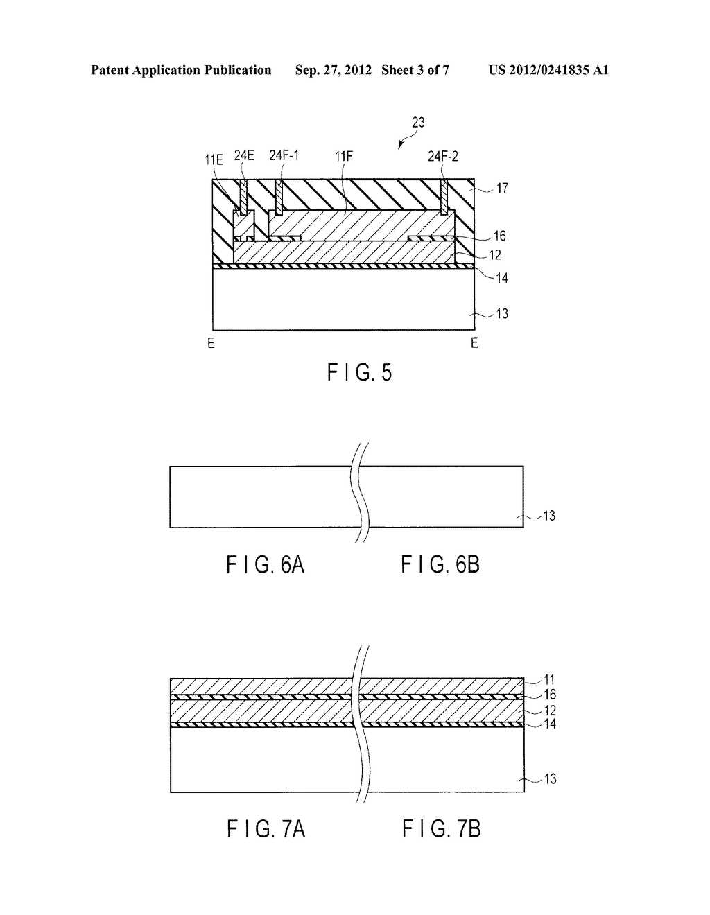 NONVOLATILE SEMICONDUCTOR MEMORY DEVICE INCLUDING RESISTIVE ELEMENT - diagram, schematic, and image 04