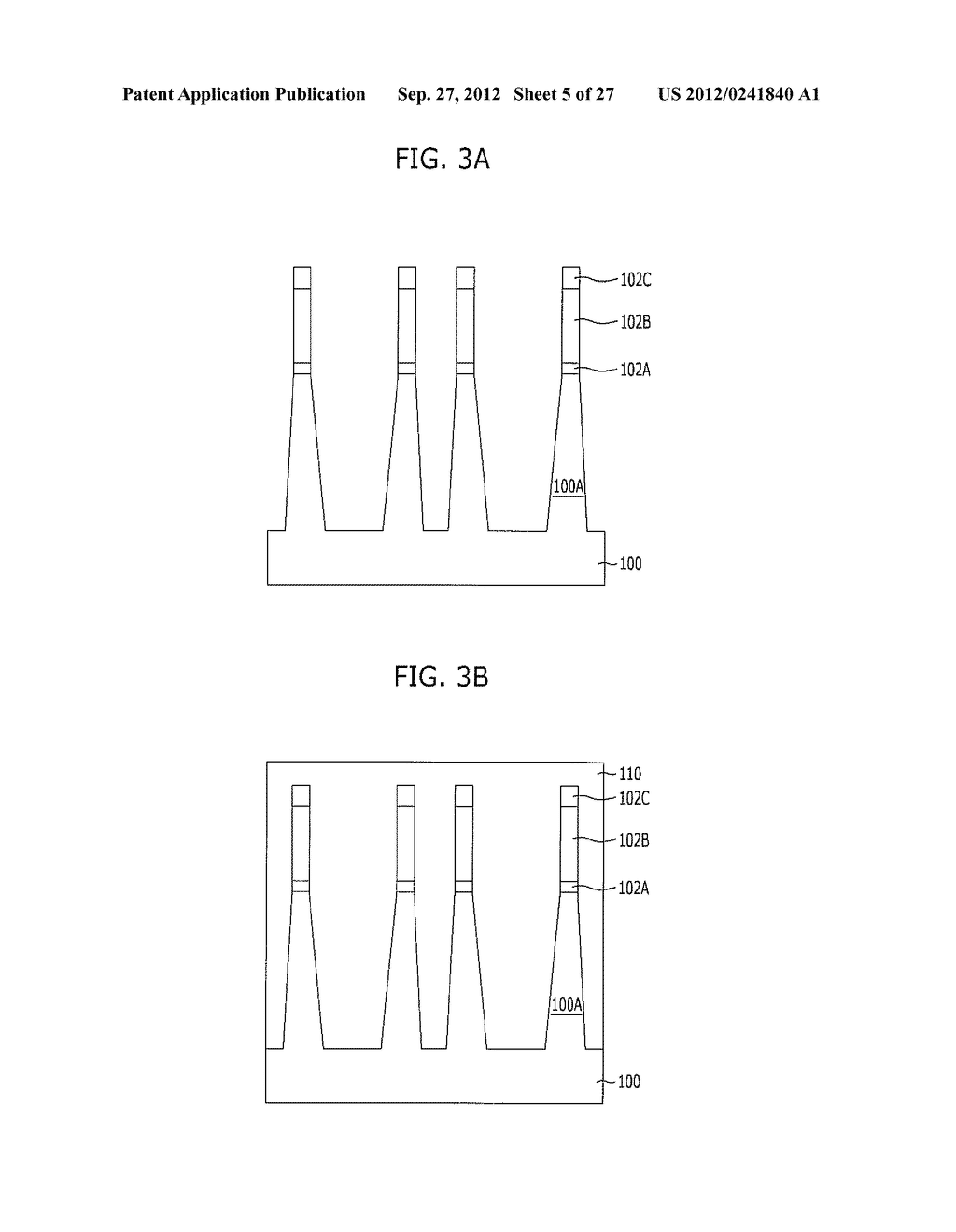 NONVOLATILE MEMORY DEVICE AND METHOD FOR FABRICATING THE SAME - diagram, schematic, and image 06