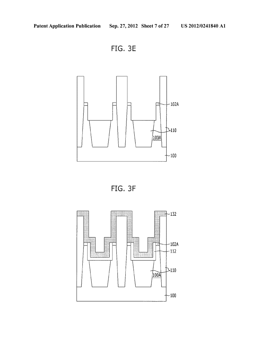 NONVOLATILE MEMORY DEVICE AND METHOD FOR FABRICATING THE SAME - diagram, schematic, and image 08
