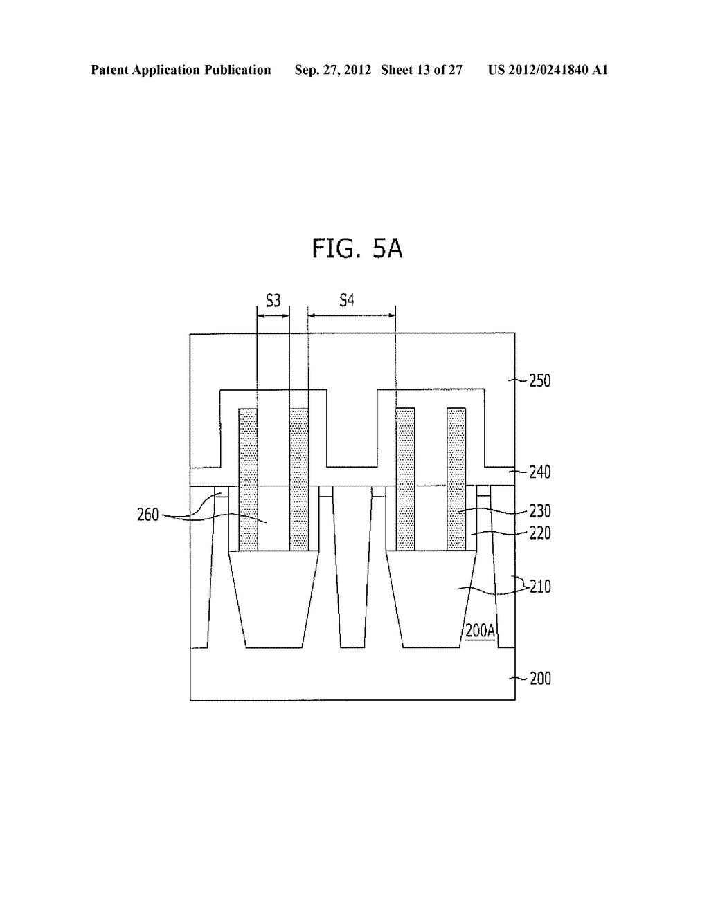 NONVOLATILE MEMORY DEVICE AND METHOD FOR FABRICATING THE SAME - diagram, schematic, and image 14