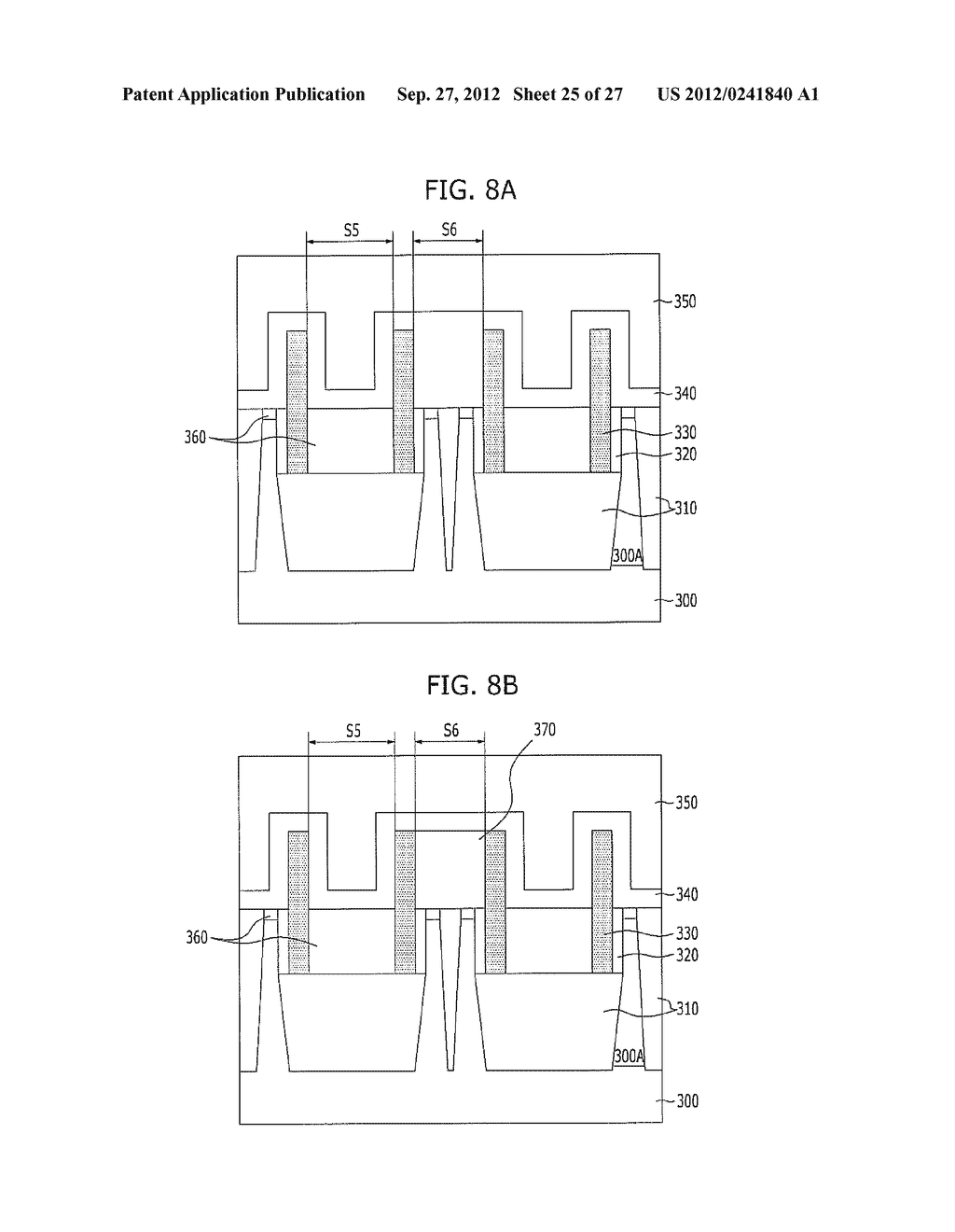 NONVOLATILE MEMORY DEVICE AND METHOD FOR FABRICATING THE SAME - diagram, schematic, and image 26