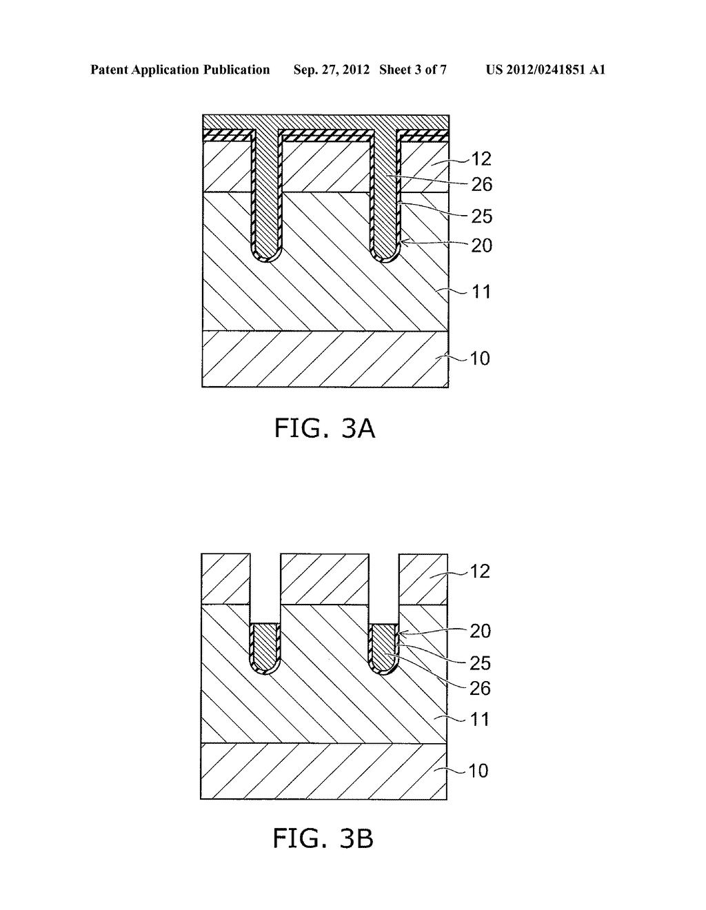 SEMICONDUCTOR DEVICE AND METHOD FOR MANUFACTURING SAME - diagram, schematic, and image 04