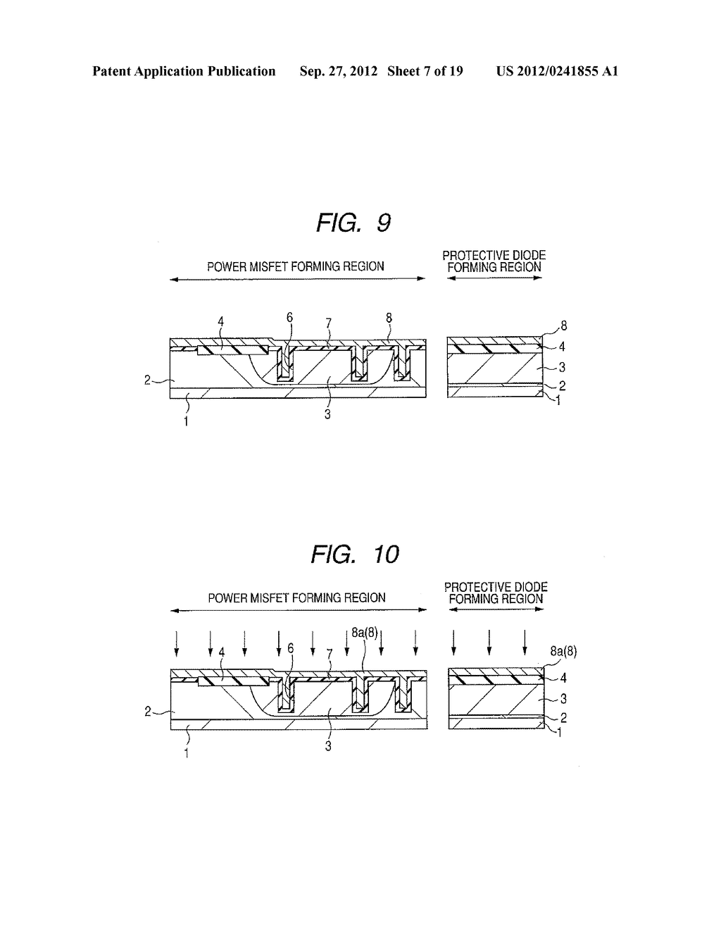 SEMICONDUCTOR DEVICE AND MANUFACTURING METHOD OF THE SAME - diagram, schematic, and image 08