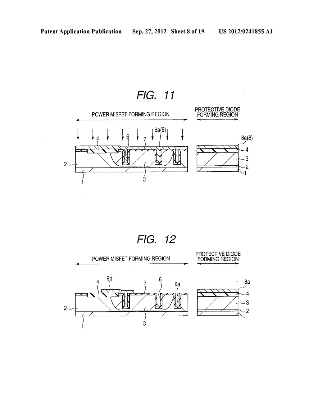 SEMICONDUCTOR DEVICE AND MANUFACTURING METHOD OF THE SAME - diagram, schematic, and image 09