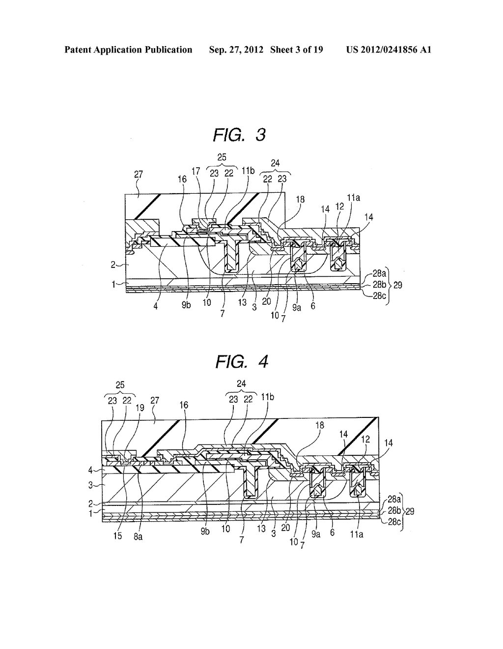 SEMICONDUCTOR DEVICE AND MANUFACTURING METHOD OF THE SAME - diagram, schematic, and image 04