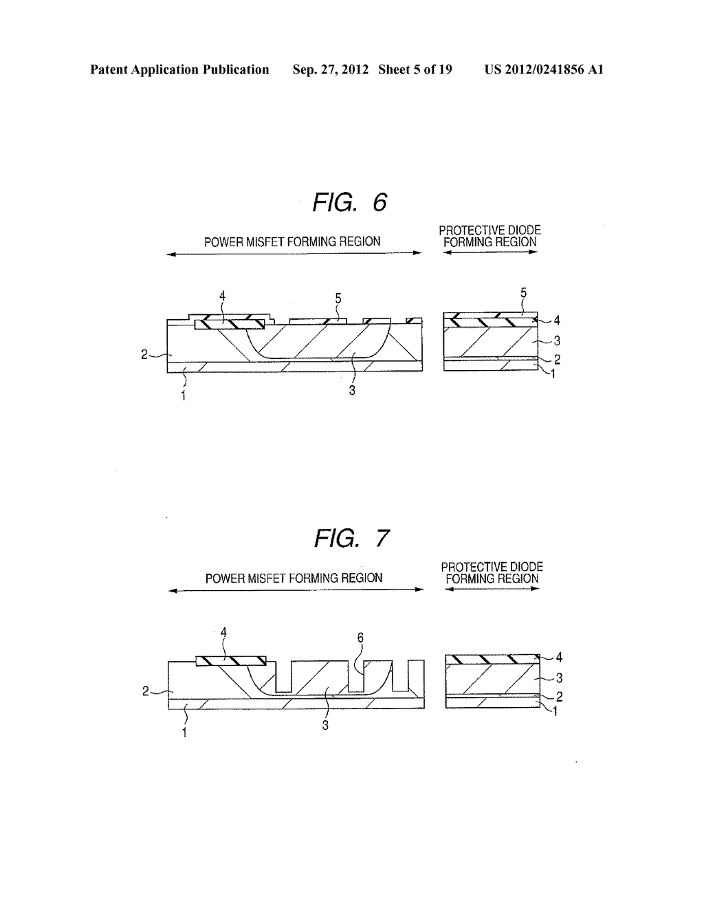 SEMICONDUCTOR DEVICE AND MANUFACTURING METHOD OF THE SAME - diagram, schematic, and image 06