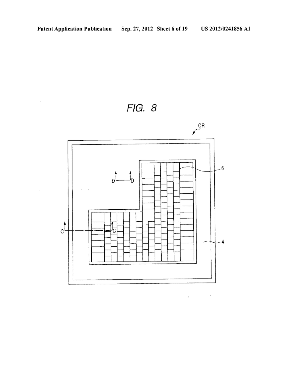 SEMICONDUCTOR DEVICE AND MANUFACTURING METHOD OF THE SAME - diagram, schematic, and image 07