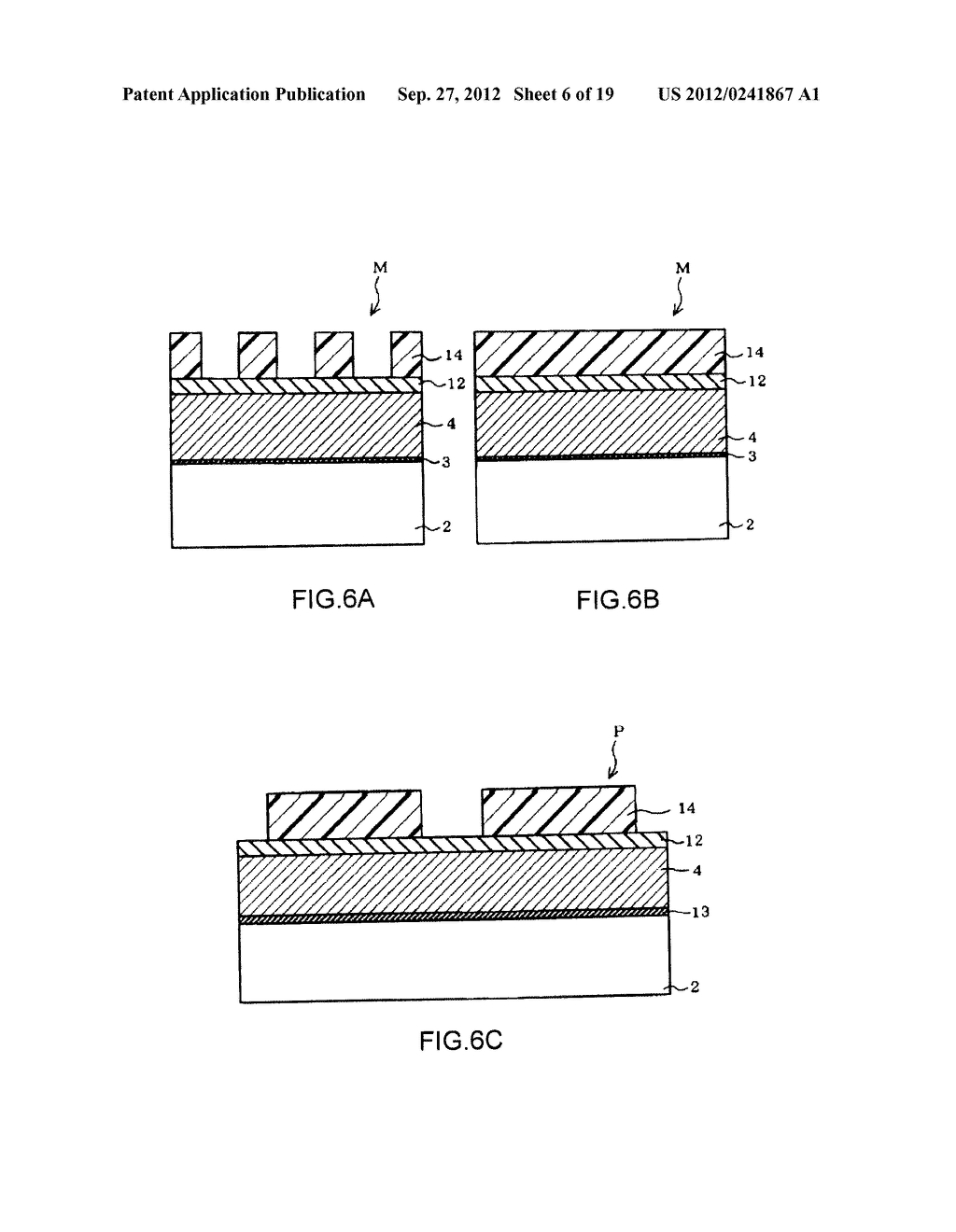 NON-VOLATILE SEMICONDUCTOR MEMORY DEVICE AND A MANUFACTURING METHOD     THEREOF - diagram, schematic, and image 07