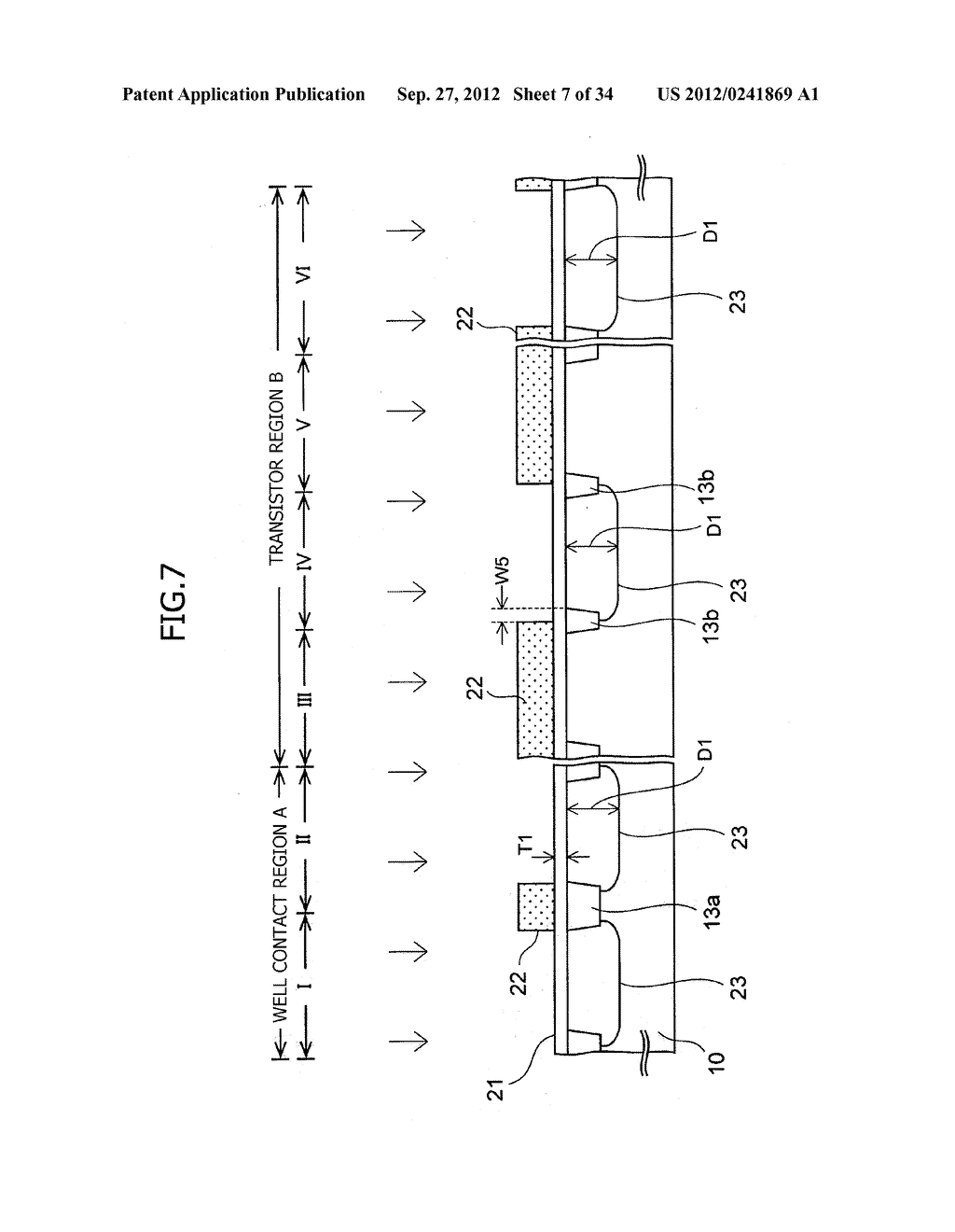 SEMICONDUCTOR DEVICE AND METHOD OF MANUFACTURING THE SAME - diagram, schematic, and image 08