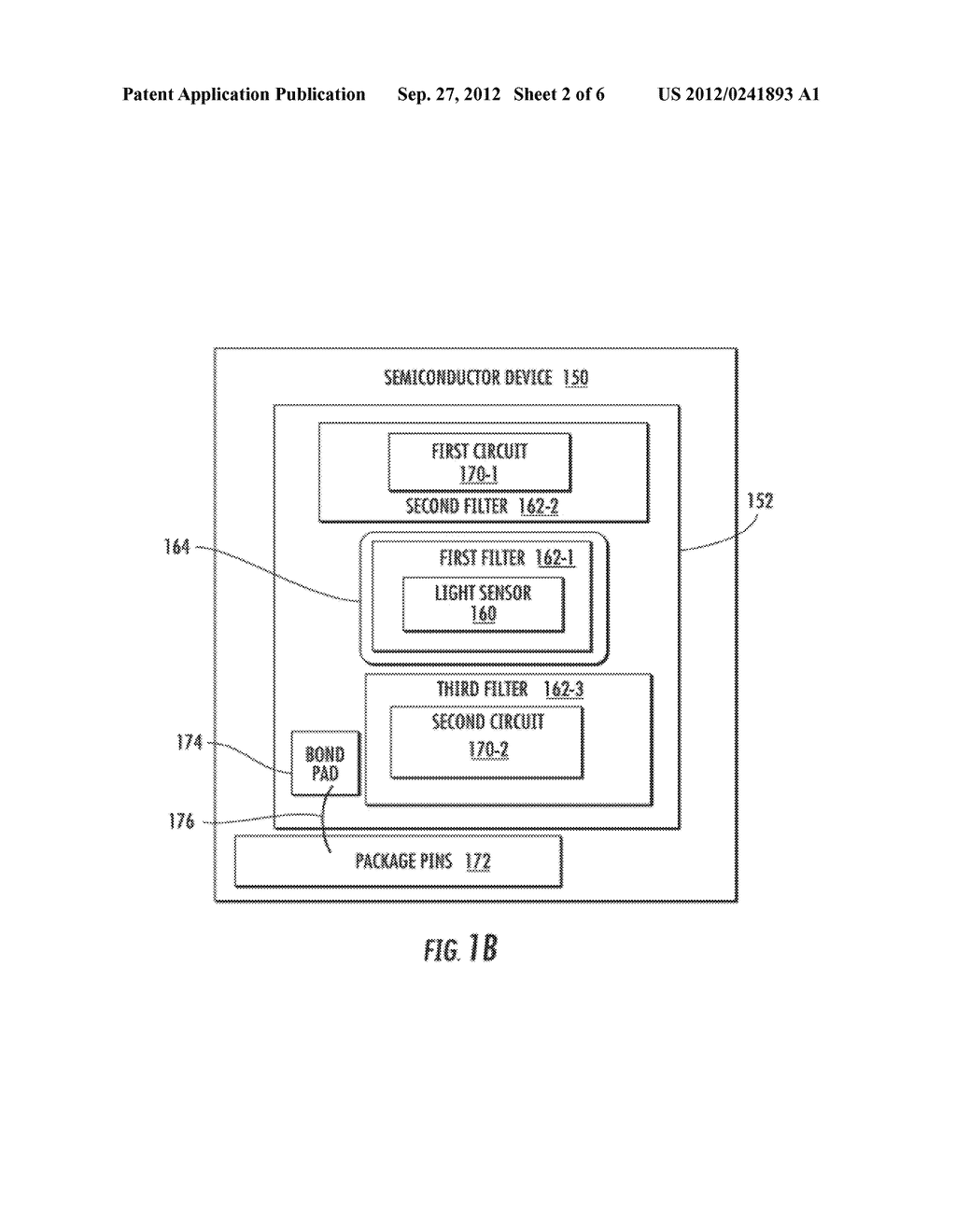 DEVICES INCLUDING BOND PAD HAVING PROTECTIVE SIDEWALL SEAL - diagram, schematic, and image 03