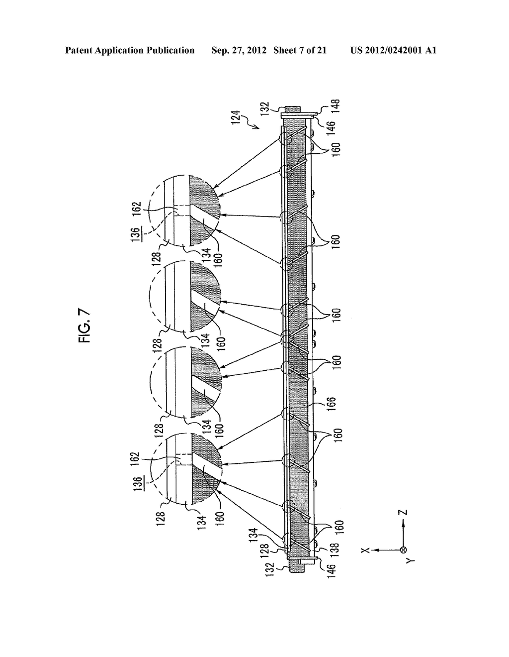 MOLDING APPARATUS AND METHOD FOR MANUFACTURING INSERT MOLDED ARTICLE - diagram, schematic, and image 08