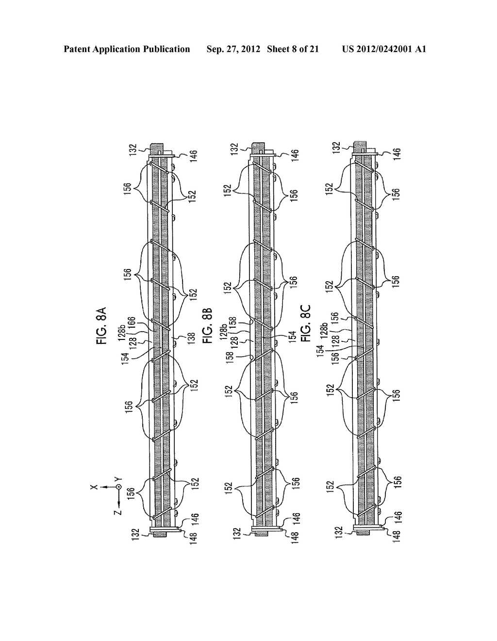 MOLDING APPARATUS AND METHOD FOR MANUFACTURING INSERT MOLDED ARTICLE - diagram, schematic, and image 09