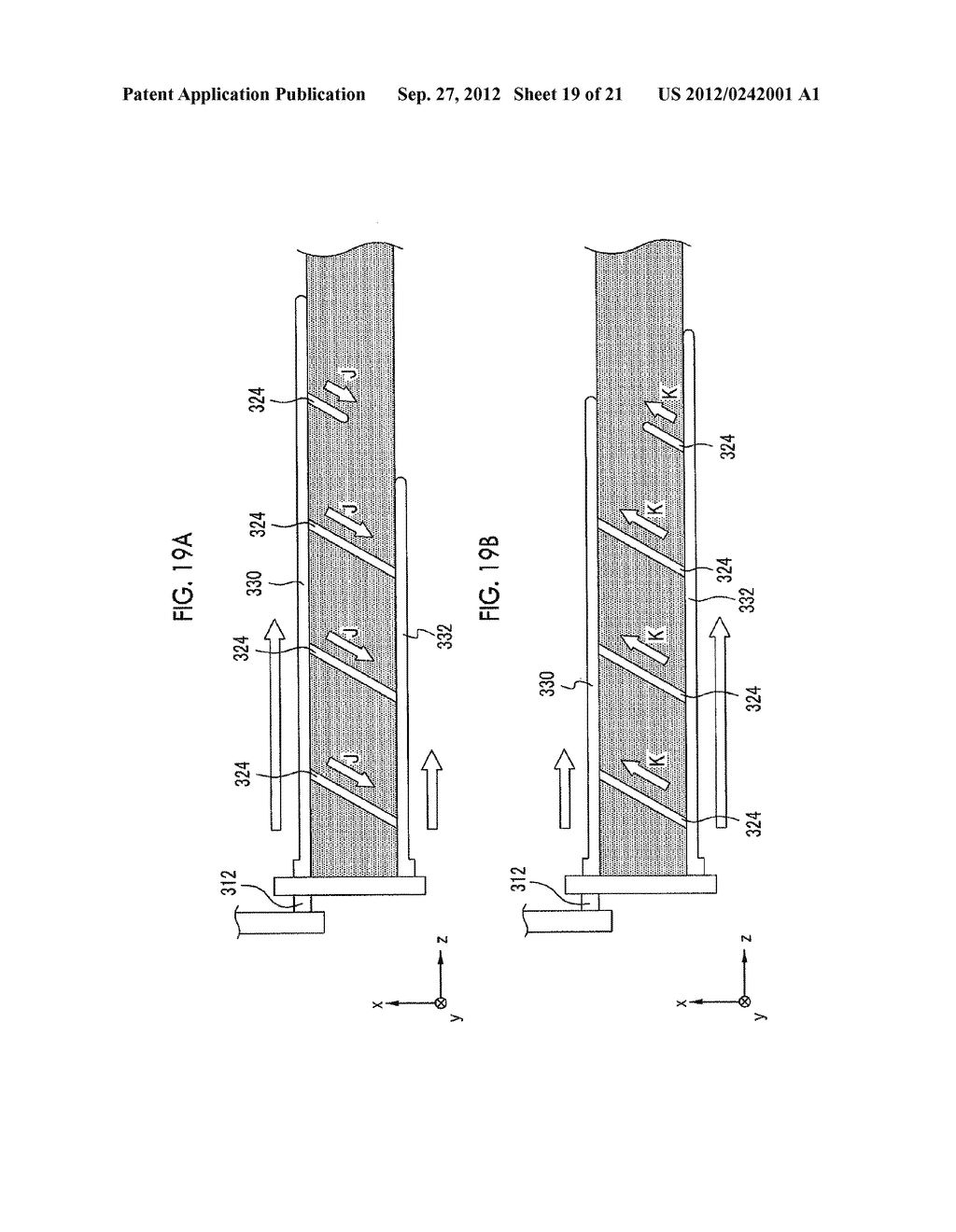 MOLDING APPARATUS AND METHOD FOR MANUFACTURING INSERT MOLDED ARTICLE - diagram, schematic, and image 20