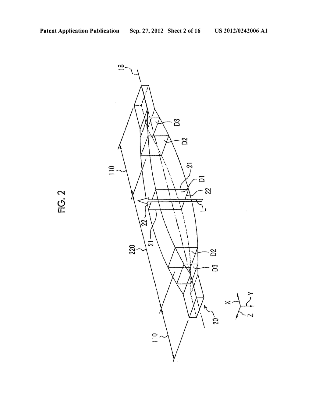 INJECTION MOLDING APPARATUS AND METHOD FOR MANUFACTURING LONG MOLDED     ARTICLE - diagram, schematic, and image 03