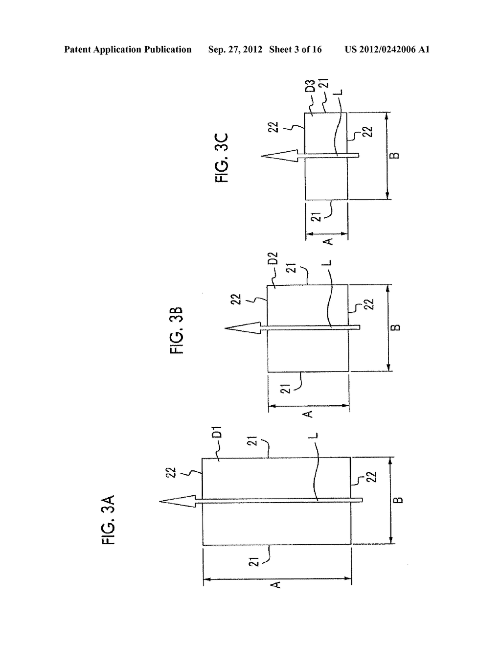 INJECTION MOLDING APPARATUS AND METHOD FOR MANUFACTURING LONG MOLDED     ARTICLE - diagram, schematic, and image 04