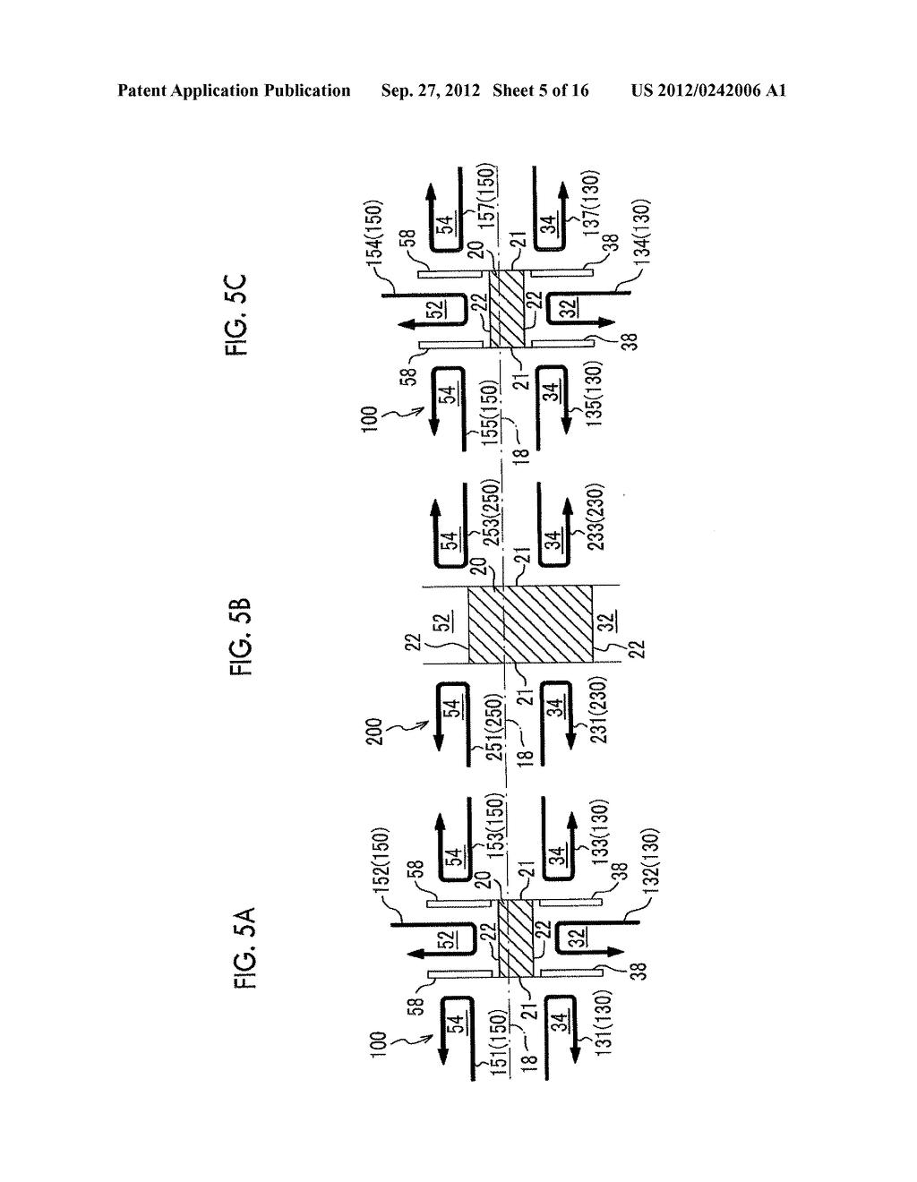 INJECTION MOLDING APPARATUS AND METHOD FOR MANUFACTURING LONG MOLDED     ARTICLE - diagram, schematic, and image 06