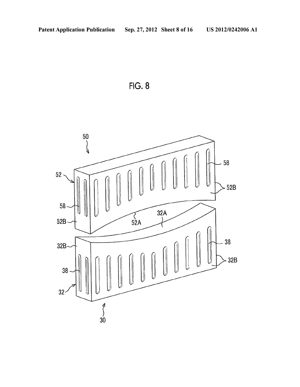 INJECTION MOLDING APPARATUS AND METHOD FOR MANUFACTURING LONG MOLDED     ARTICLE - diagram, schematic, and image 09