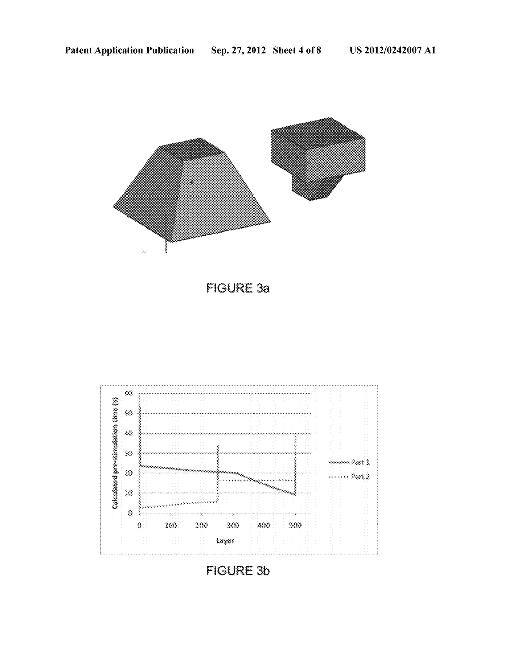 METHOD FOR REDUCING DIFFERENTIAL SHRINKAGE IN STEROLITHOGRAPHY - diagram, schematic, and image 05
