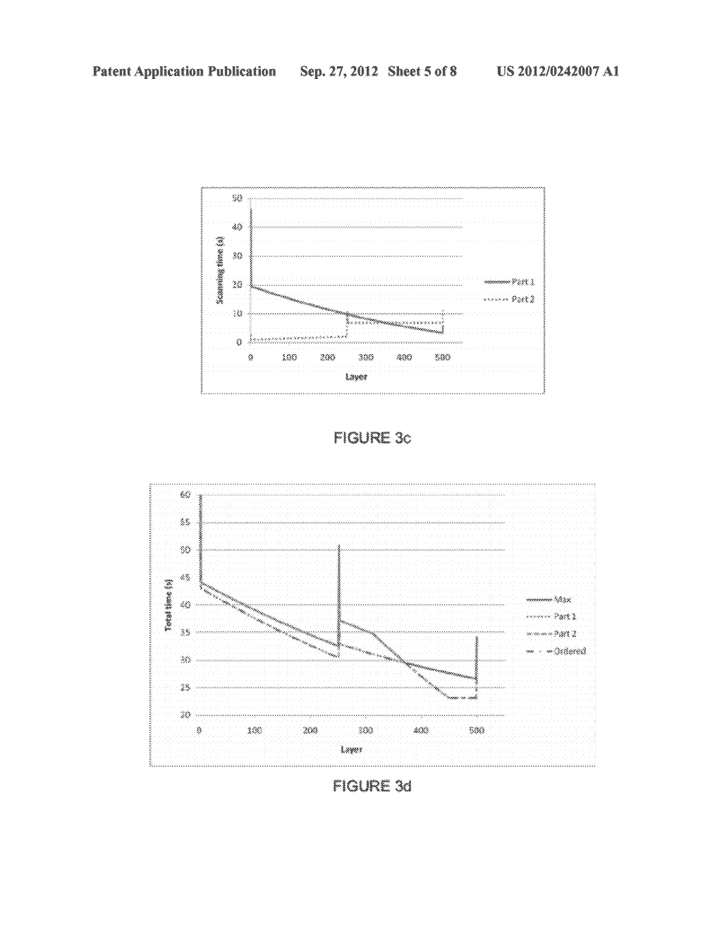 METHOD FOR REDUCING DIFFERENTIAL SHRINKAGE IN STEROLITHOGRAPHY - diagram, schematic, and image 06