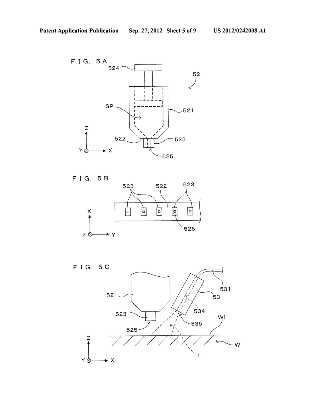 PATTERN FORMING METHOD AND PATTERN FORMING APPARATUS - diagram, schematic, and image 06