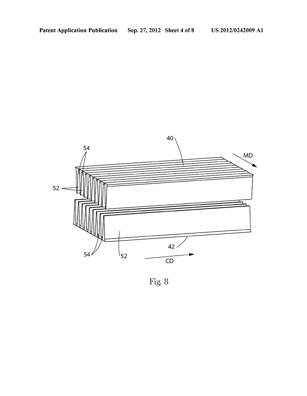Method of producing color change in a substrate - diagram, schematic, and image 05