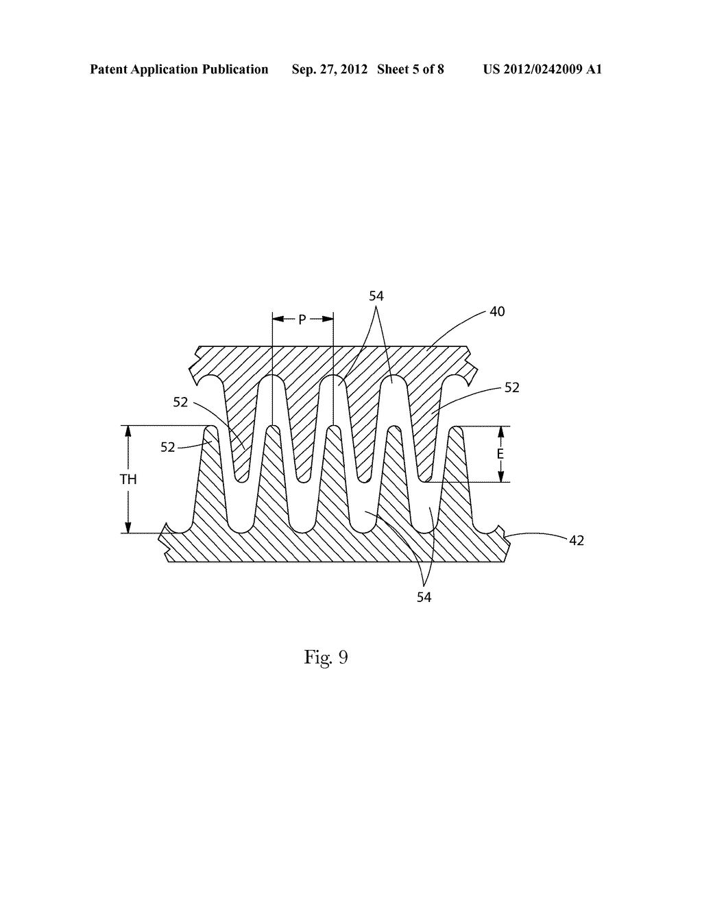 Method of producing color change in a substrate - diagram, schematic, and image 06