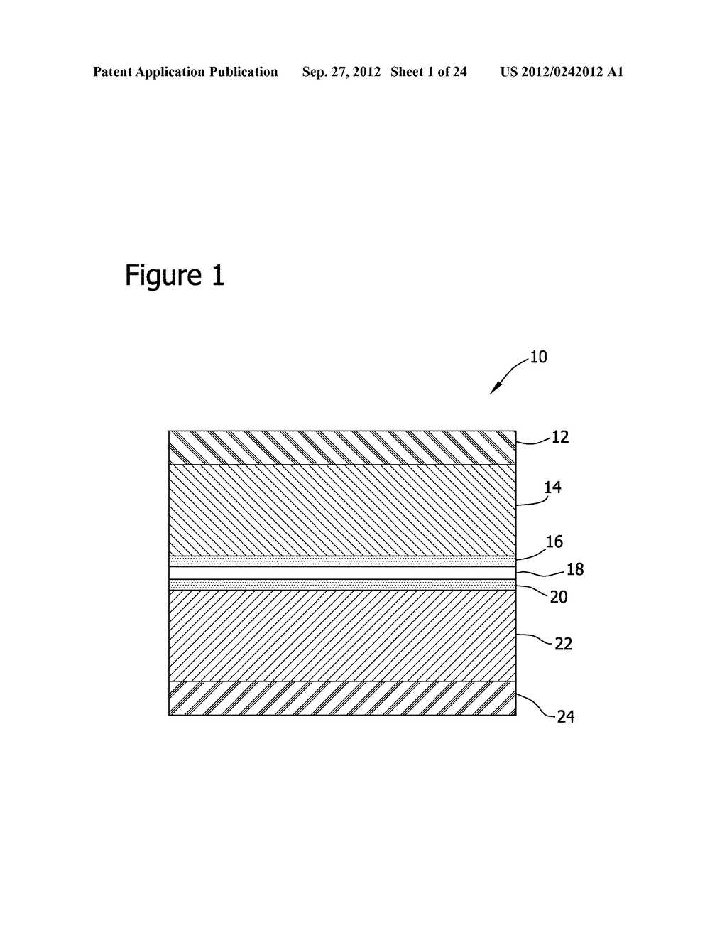 METHODS AND SYSTEMS FOR USE IN FORMING AN ARTICLE FROM A MULTI-LAYER SHEET     STRUCTURE - diagram, schematic, and image 02