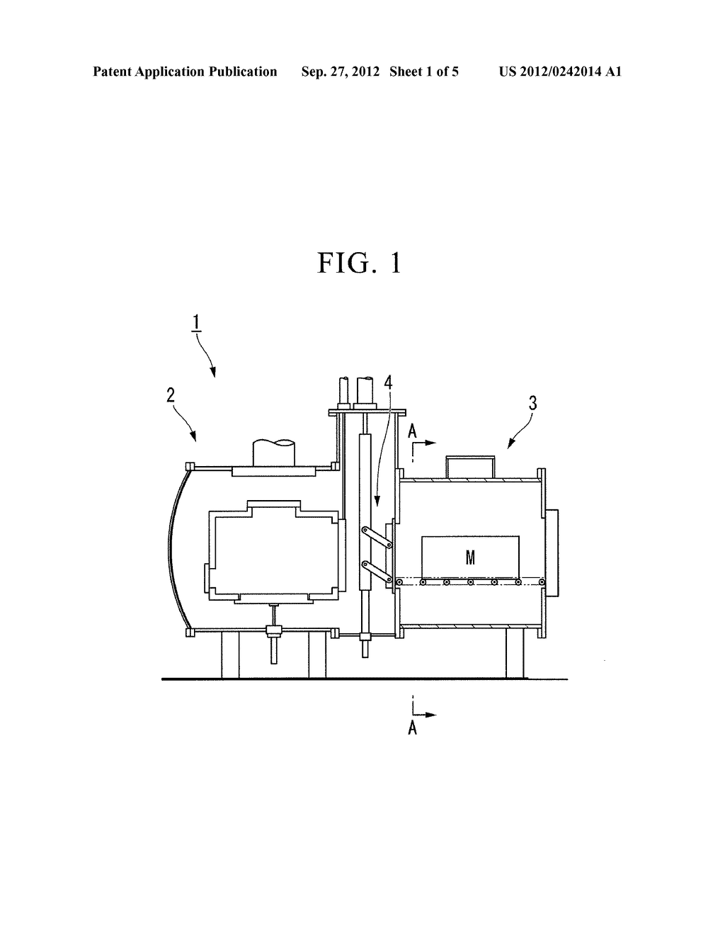 MIST COOLING APPARATUS, HEAT TREATMENT APPARATUS, AND MIST COOLING METHOD - diagram, schematic, and image 02
