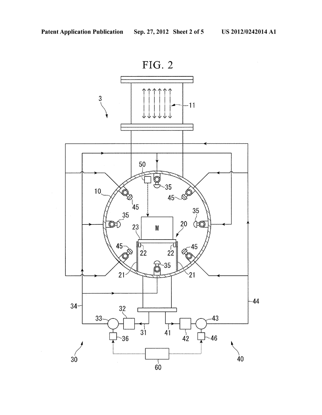 MIST COOLING APPARATUS, HEAT TREATMENT APPARATUS, AND MIST COOLING METHOD - diagram, schematic, and image 03