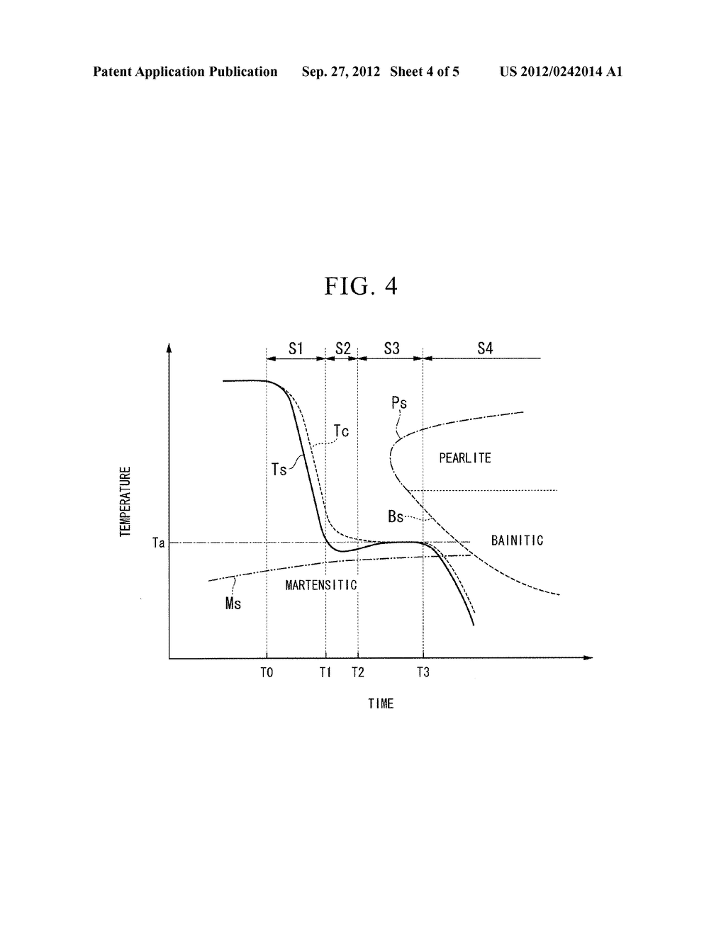 MIST COOLING APPARATUS, HEAT TREATMENT APPARATUS, AND MIST COOLING METHOD - diagram, schematic, and image 05