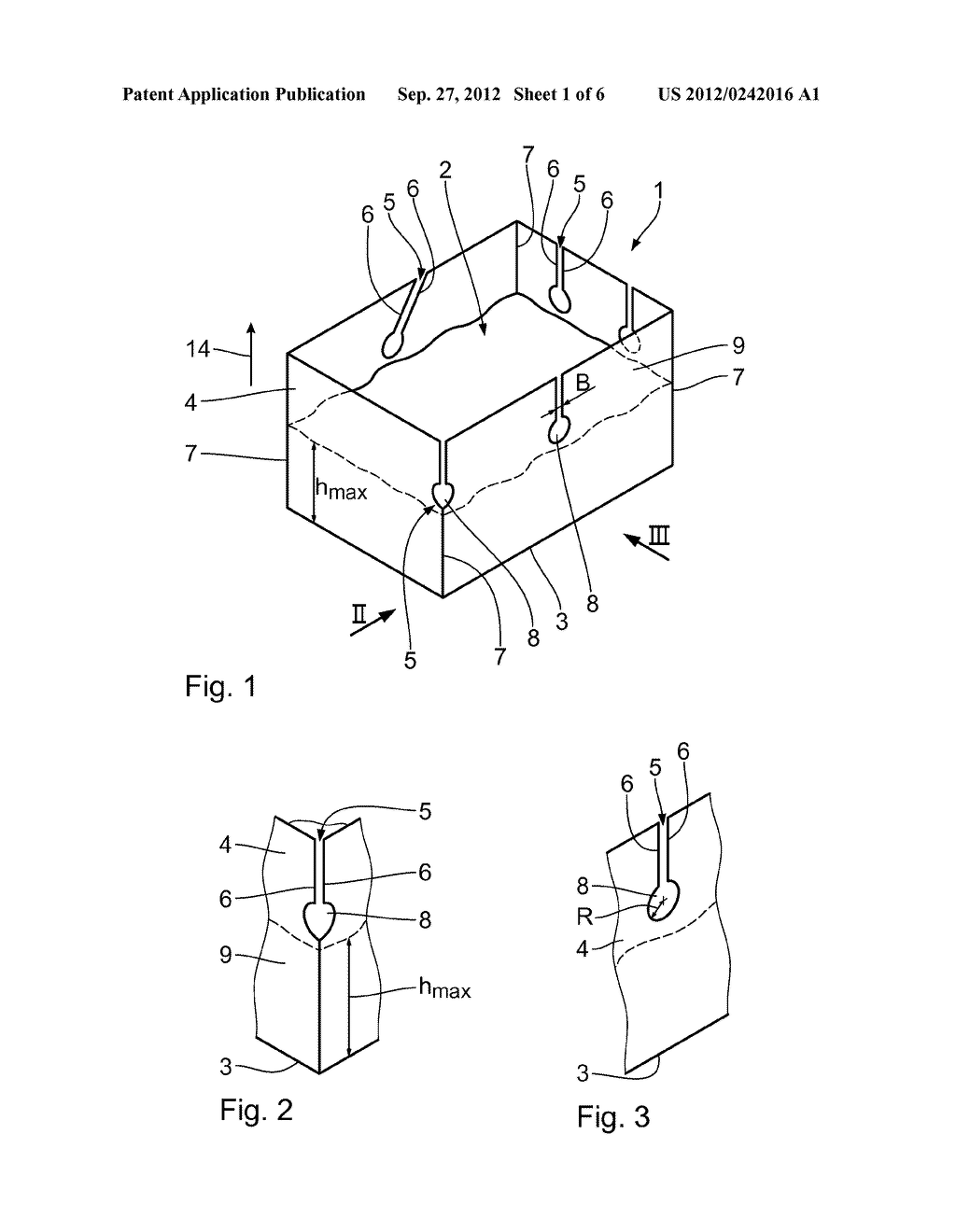 DEVICE FOR HOLDING SILICON MELT - diagram, schematic, and image 02