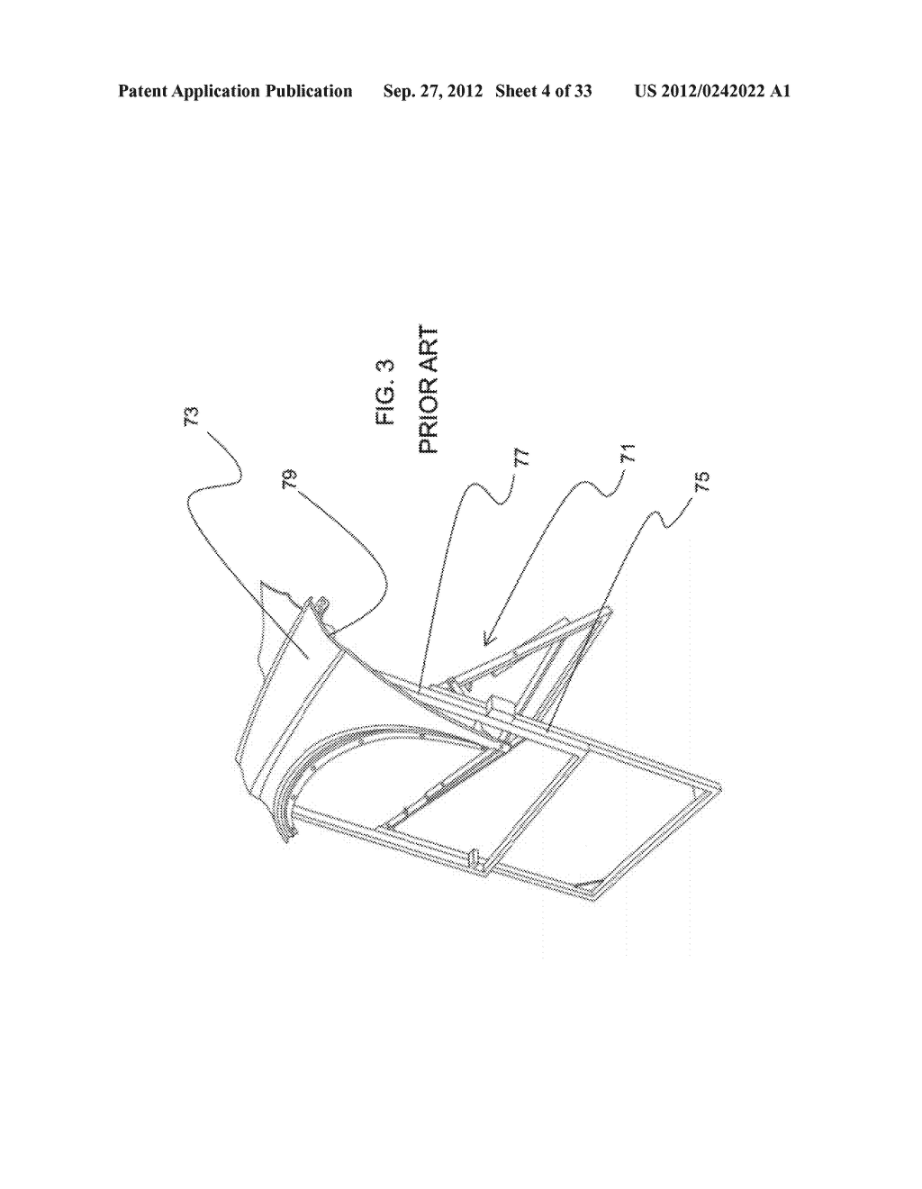 METHOD AND APPARATUS FOR VEHICLE REPAIR AND PAINTING - diagram, schematic, and image 05