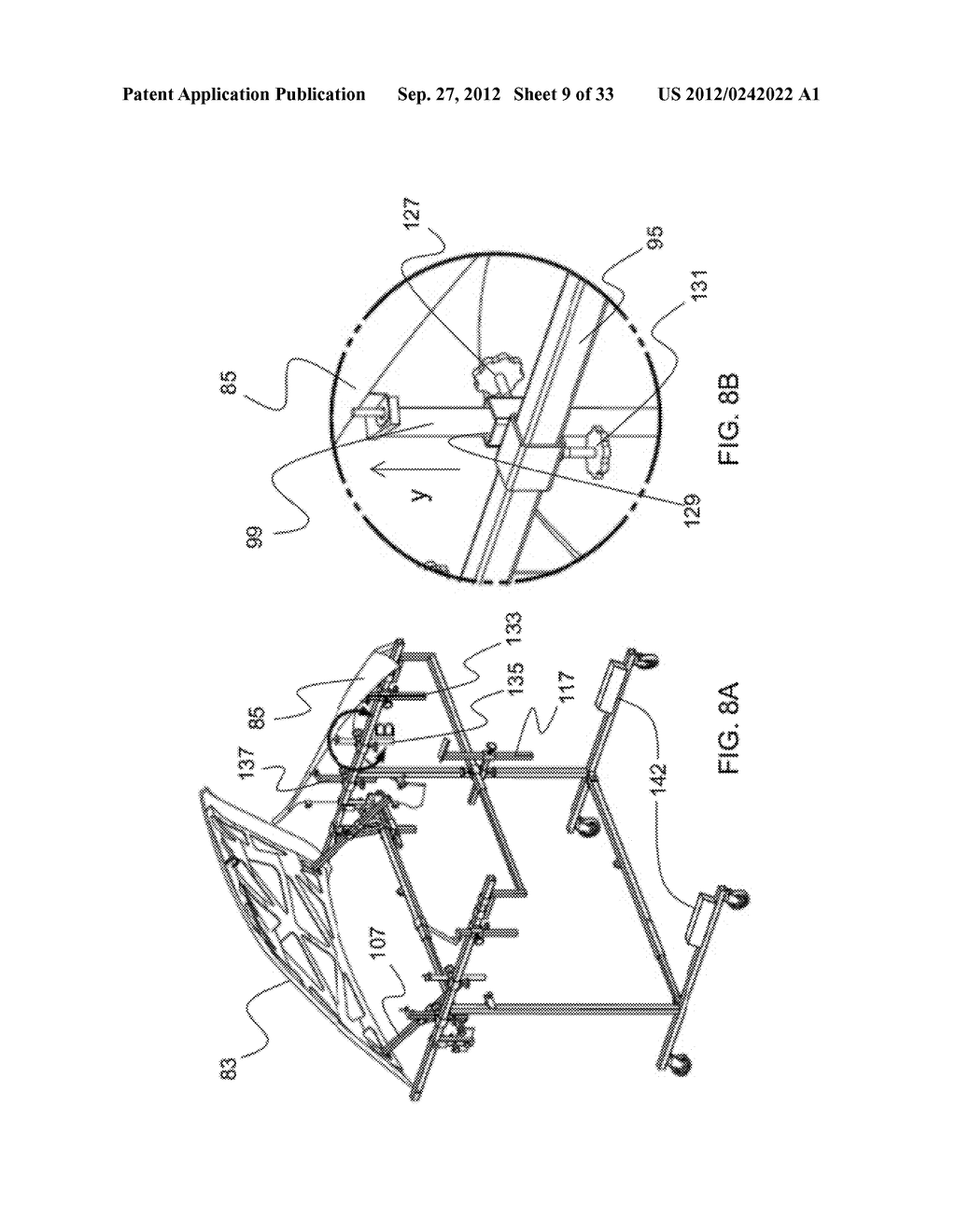 METHOD AND APPARATUS FOR VEHICLE REPAIR AND PAINTING - diagram, schematic, and image 10