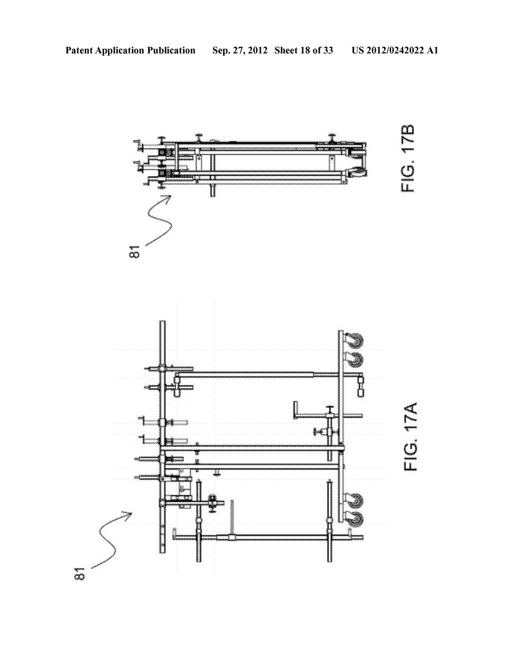 METHOD AND APPARATUS FOR VEHICLE REPAIR AND PAINTING - diagram, schematic, and image 19