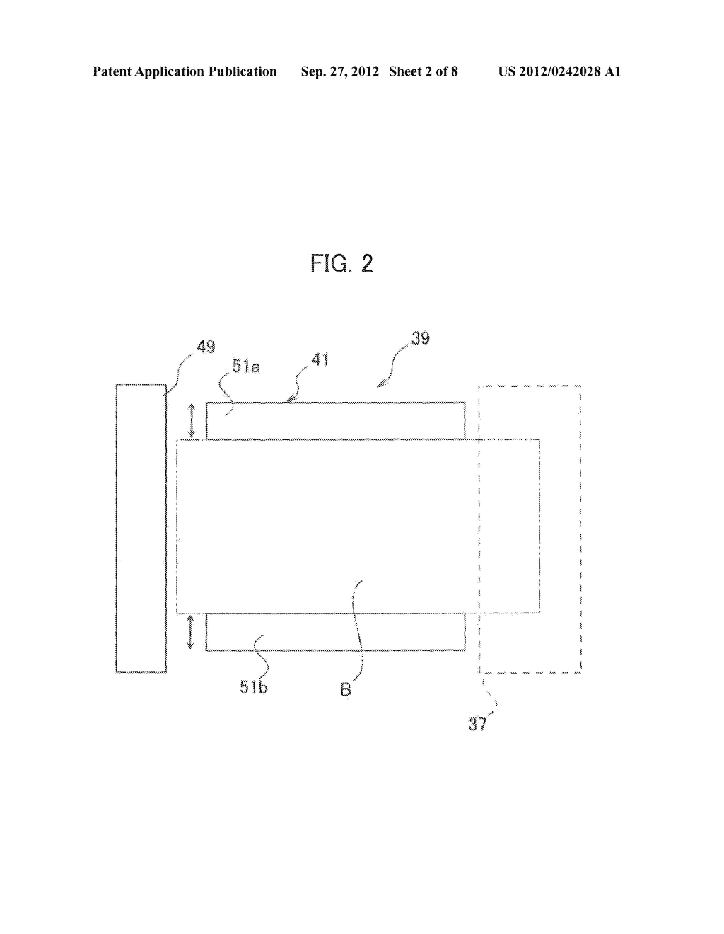 SHEET POST-PROCESSING APPARATUS AND SHEET POST-PROCESSING SYSTEM - diagram, schematic, and image 03