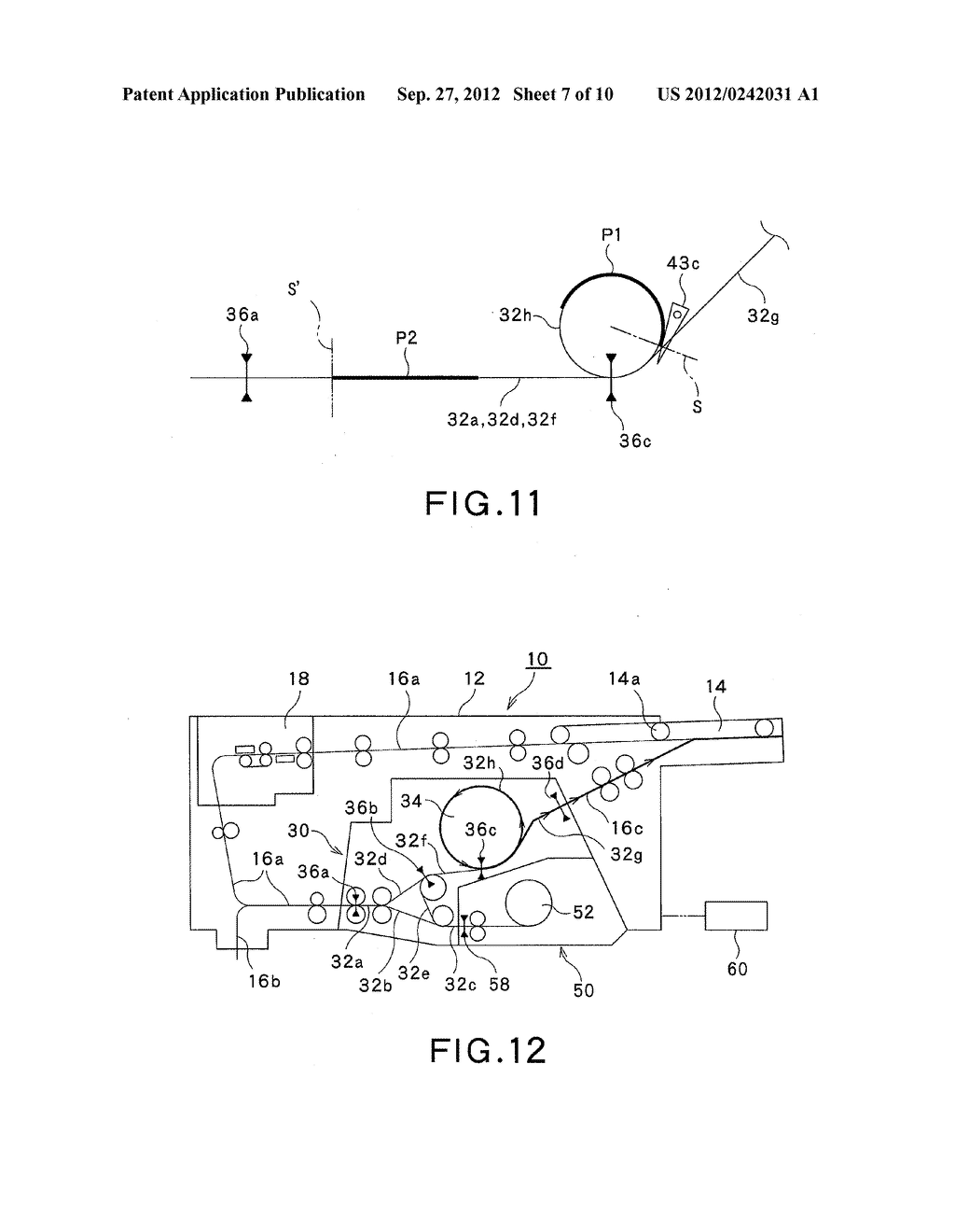 PAPER-SHEET HANDLING APPARATUS AND PAPER-SHEET HANDLING METHOD - diagram, schematic, and image 08