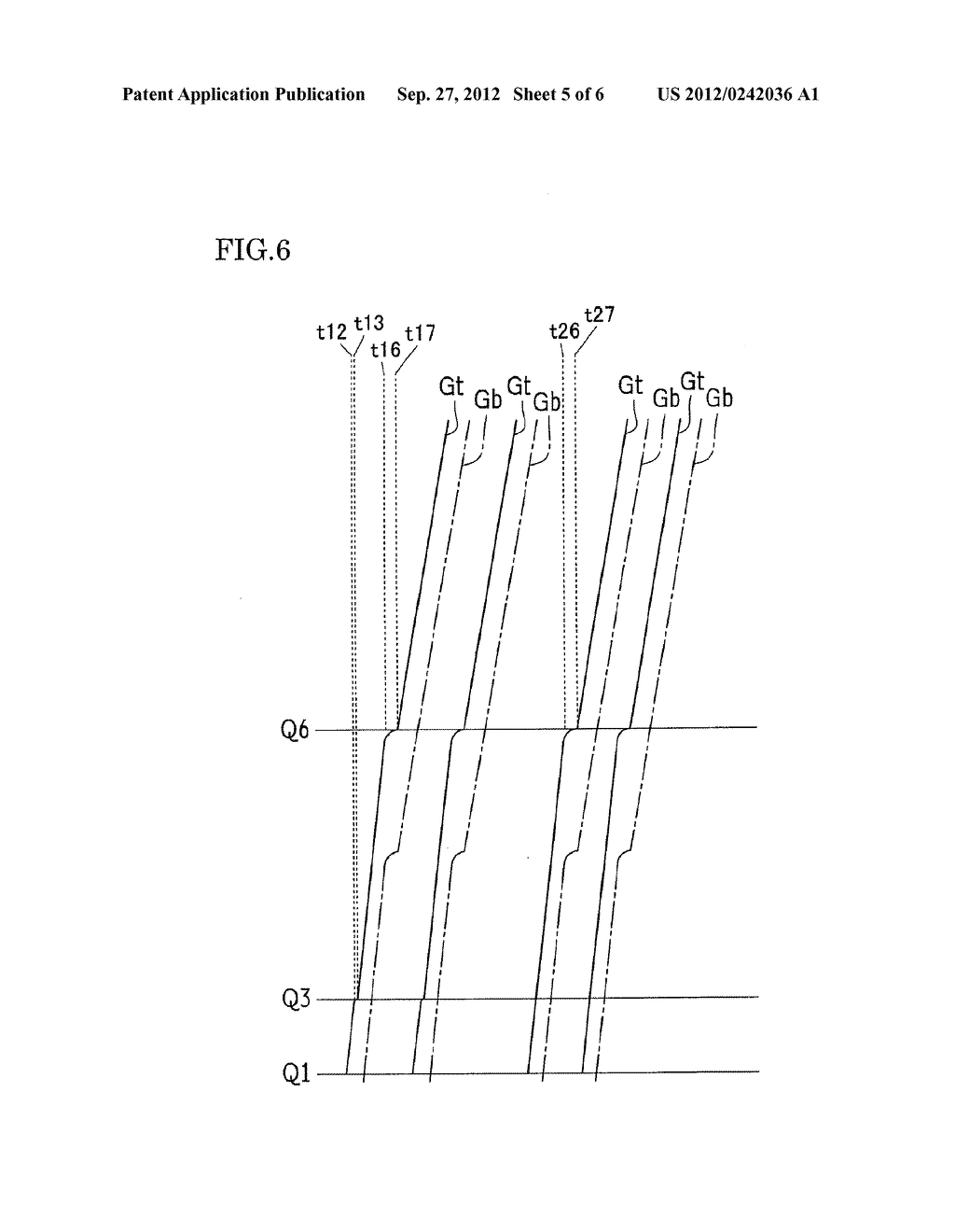 PAPER TRANSPORT DEVICE, DOCUMENT READING APPARATUS PROVIDED WITH THE SAME,     AND IMAGE FORMING APPARATUS PROVIDED WITH THE SAME - diagram, schematic, and image 06