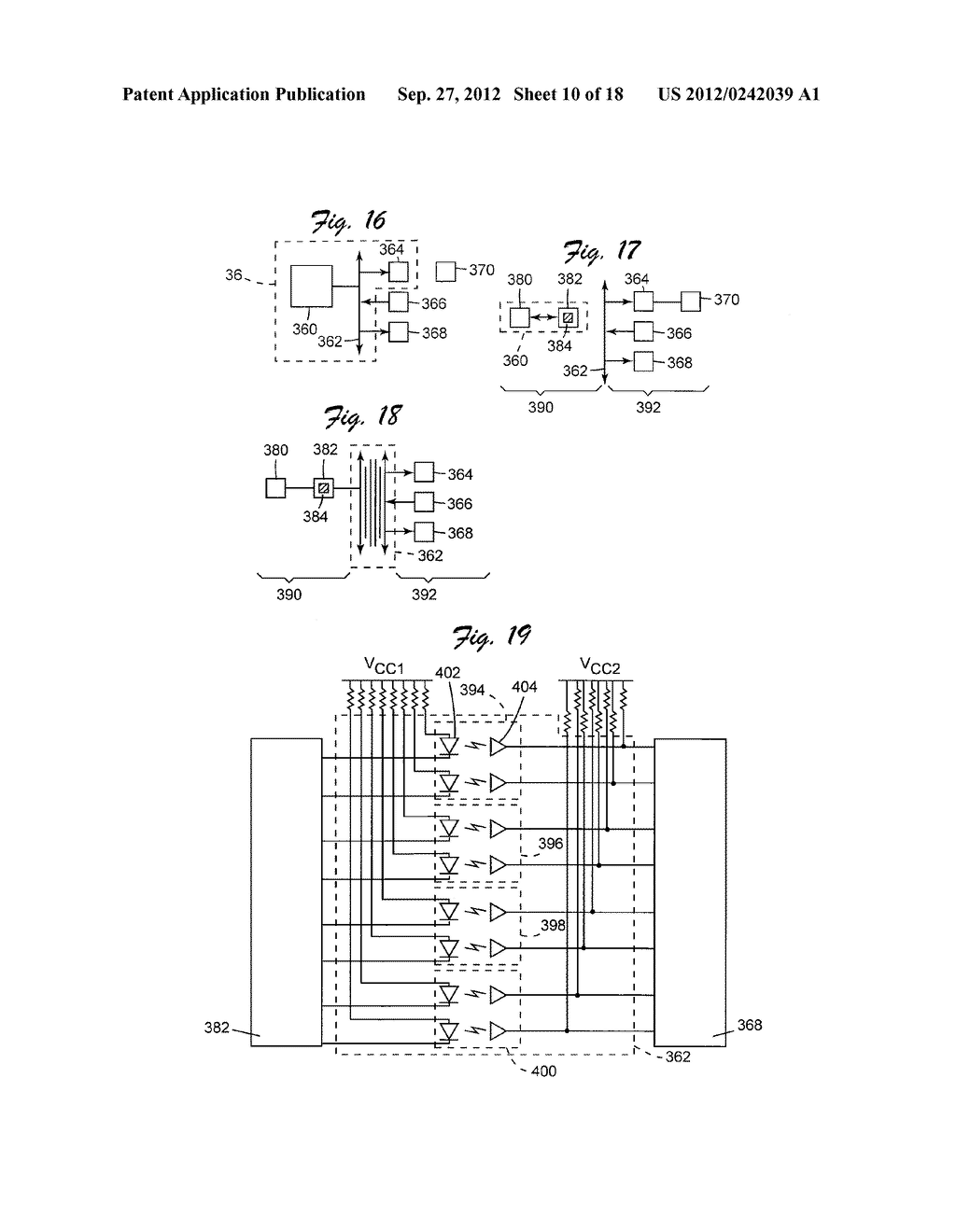 CARD FEED MECHANISM FOR CARD-HANDLING DEVICE - diagram, schematic, and image 11