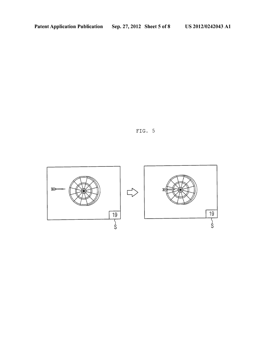 GAME APPARATUS AND GAME DATA AUTHENTICATION METHOD THEREOF - diagram, schematic, and image 06