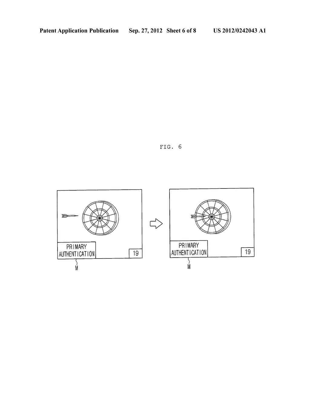 GAME APPARATUS AND GAME DATA AUTHENTICATION METHOD THEREOF - diagram, schematic, and image 07