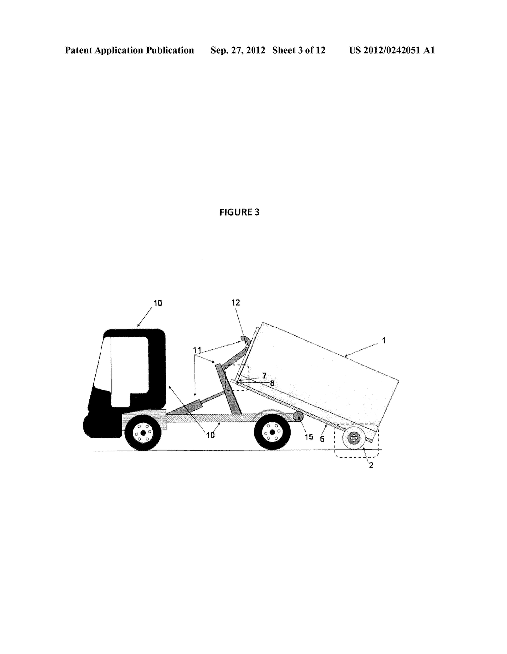 ROLL-OFF BIN EQUIPPED WITH WHEELS - diagram, schematic, and image 04